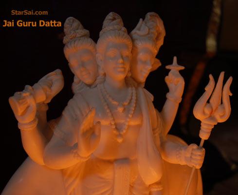Jai Guru Datta ! Jai Sainath !